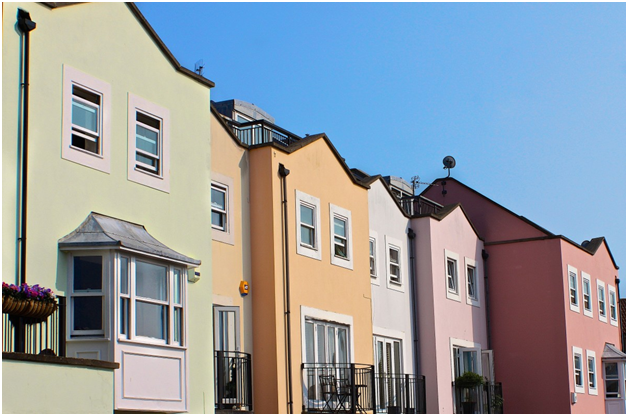 Are build-to-rent flats the future for tenants?
