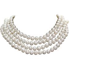 4 Reasons Why Every Lady Needs To Own a Strand of Pearl