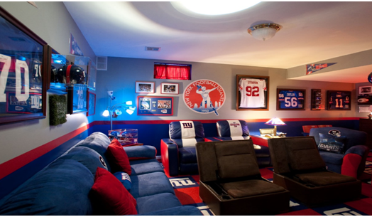 Must Haves for the Man Cave