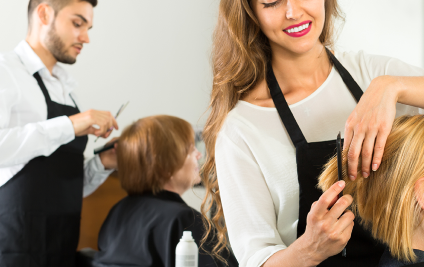 Why going to a beauty parlour is important?